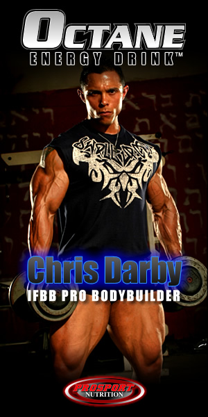 Chris Darby